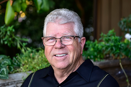 Dr. Michael L. Rosenthal